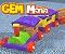 Gem Mania -  Logiczne Gra