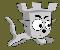 Castle Cat 2 -  Strzelanie Gra