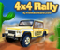 4x4 Rally -  Sportowe Gra