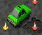 Cone Crazy -  Samochody Gra