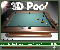 3D Pool -  Sportowe Gra