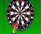 501 Darts -  Strategiczne Gra