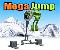 Mega Jump -  Przygodowe Gra
