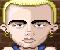 Eminem Mania -  Znane twarze Gra