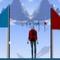 Ski Run -  Sportowe Gra