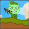 Happy Tree Friends: Flippy Attack -  Strzelanie Gra