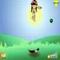 Frisbee Dog -  Zręcznościowe Gra