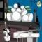 Roof Top Rollers -  Zręcznościowe Gra
