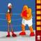 Osama Sissy Fight -  Znane twarze Gra