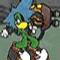 Element Saga -  Gry akcji Gra
