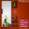 Tetris -  Zręcznościowe Gra