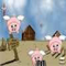 If Pig's Can Fly Then Pigs Must Die -  Strzelanie Gra