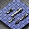Jogo da Batalha -  Strategiczne Gra