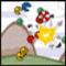 Kill the Pacman -  Zręcznościowe Gra