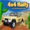 4 x 4 Rally -  Sportowe Gra