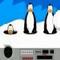 Plucky's Snowball Bash -  Strzelanie Gra