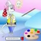 Coloring the Mouse -  Logiczne Gra