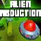 Alien Abduction -  Gry akcji Gra