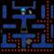 Evangelion - Pac Man -  Zręcznościowe Gra