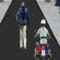 Police Bike -  Zręcznościowe Gra