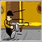Tommy Gun -  Strzelanie Gra
