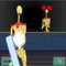 Lightsaber Practice -  Strzelanie Gra