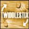 Stick in Twiddlestix -  Logiczne Gra