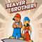Beaver Brother -  Zręcznościowe Gra