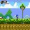 Ultimate Flash Sonic -  Zręcznościowe Gra