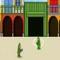 The Terrortubby -  Zręcznościowe Gra