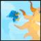 Birdy - Hawk -  Zręcznościowe Gra