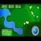 Flash Golf 2001 -  Sportowe Gra