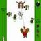 GAPC Santa -  Zręcznościowe Gra