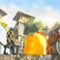 Xevoz -  Zręcznościowe Gra