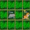 Alpha - Zoo Concentration Game -  Logiczne Gra