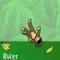 Monkey Child's Monkey Keepy - Ups -  Przygodowe Gra