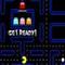 PacMan -  Zręcznościowe Gra