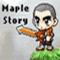 Maple Story -  Gry akcji Gra