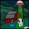 Extreme Farm Simulator -  Strzelanie Gra
