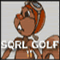 Sqrl Golf II -  Sportowe Gra