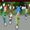 Sagway -  Gry akcji Gra