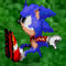 Super Sonic -  Zręcznościowe Gra