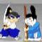 Samurai -  Walki Gra