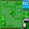 Lawn Pac -  Zręcznościowe Gra