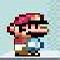 Super Mario Revived -  Przygodowe Gra