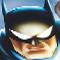 Batman -  Gry akcji Gra