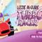 Lizzie McGuire Turbo Racer -  Zręcznościowe Gra