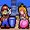 Mario's Time Attack -  Przygodowe Gra