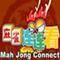 Mah Jong Connect -  Logiczne Gra