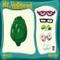 Mr VegHead -  Zręcznościowe Gra